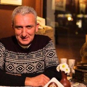 """Умер известный актер и звезда """"Джентльмен-шоу"""" Сергей Олех"""