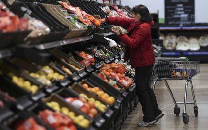 Ціни на продукти продовжують нестримне зростання. Що найбільше здорожчало