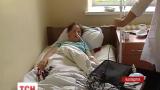 На Львовщине после застолья умер 23-летний парень