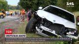 Новини України: двоє жінок загинули в аварії у Вінницькій області