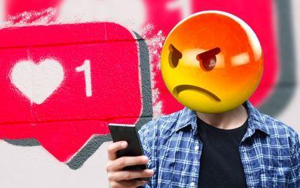 Хейт і агресія в Facebook: хто та чому влаштовує розбірки в соцмережах і що каже психолог