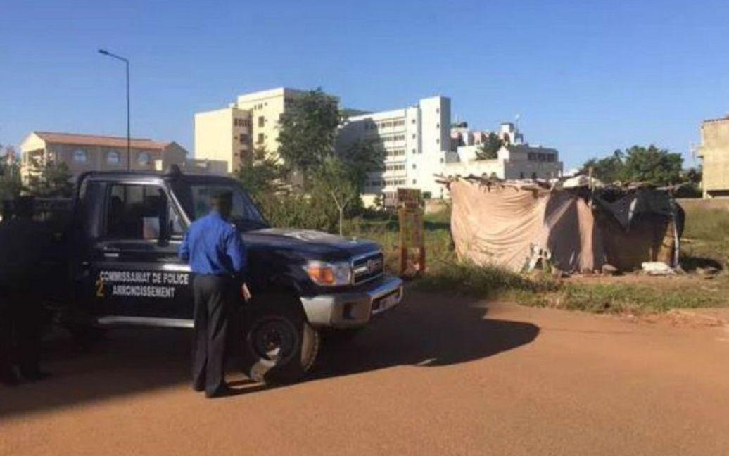 Теракт в Мали / © twitter.com