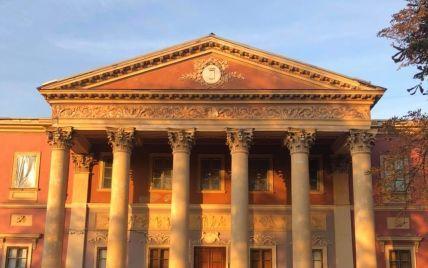 Одесский художественный музей, который возглавлял Ройтбурд, получил статус национального