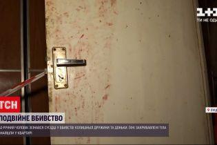Новости Украины: в Луцке 62-летний мужчина зарубил топором свою бывшую жену и дочь