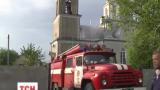 Непогода убила человека и разрушила крышу церкви на Западной Украины