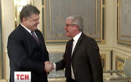 Нардепы пролили свет на засекреченный визит послов ЕС в Киев
