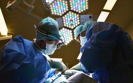 """Шанс на """"вторую жизнь"""": в Черкассах от донора пересадили сердце, почки и печень"""