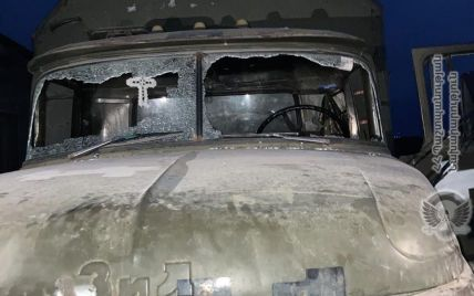 Вірменія заявила про обстріл своїх позицій з боку Азербайджану