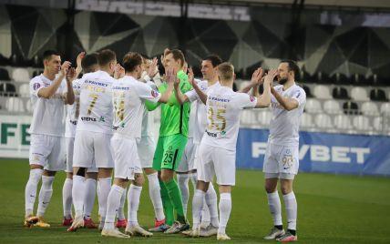"""""""Ворскла"""" и """"Колос"""" узнали возможных оппонентов в третьем раунде отбора Лиги конференций"""