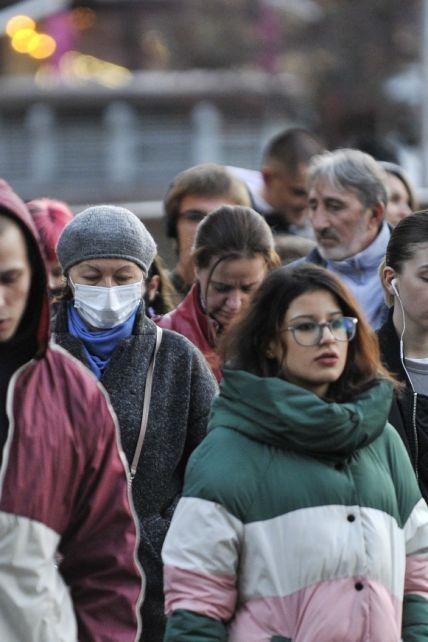Коронавирус в Украине не отступает: какова ситуация в регионах 23 октября