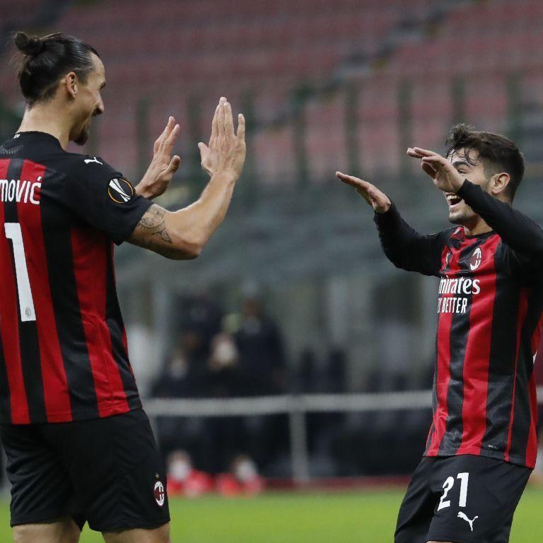 Серия А онлайн: результаты матчей 8-го тура Чемпионата Италии по футболу