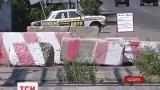 В Одесской области убрали все блокпосты