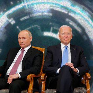 Перезагрузки не произошло: почему рандеву Путина и Байдена не смыло осадок с российско-американских отношений