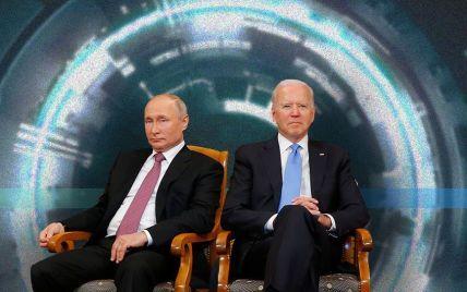 Перезавантаження не сталося: чому рандеву Путіна і Байдена не змило осад з російсько-американських взаємин