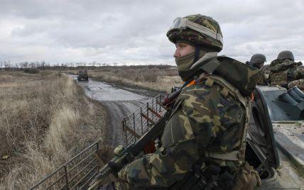 Протягом доби на Донбасі загинули троє захисників України
