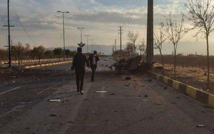 В Иране известного физика-ядерщика убили при помощи роботизированного пулемета - СМИ
