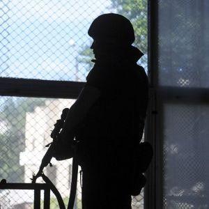 Бойовики обстріляли українські позиції біля Шумів, де мала відбутися зустріч представників СЦКК і ОБСЄ