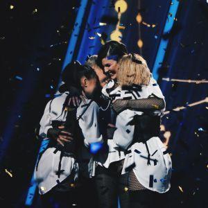 """Яким був фінал нацвідбору на """"Євробачення-2019"""": перемога MARUV та сльози ANNA MARIA"""