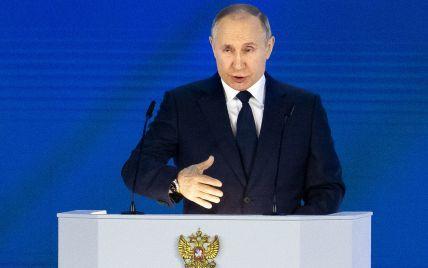 Путін повідомив, чим Байден відрізняється від Трампа