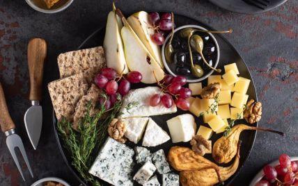 У 2020 році Україна на 97% збільшила імпорт сирів: де і яких сортів купували найбільше