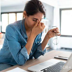 Постковидний синдром: симптомы, проявления и способы преодоления