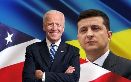 Встреча Зеленского и Байдена: стало известно, когда украинский президент планирует ехать в США