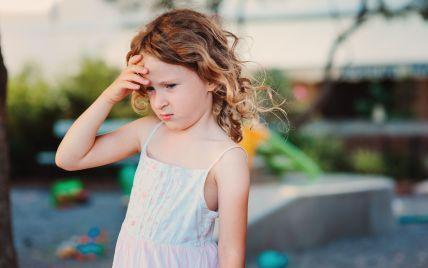 Что делать, если у ребенка болит голова