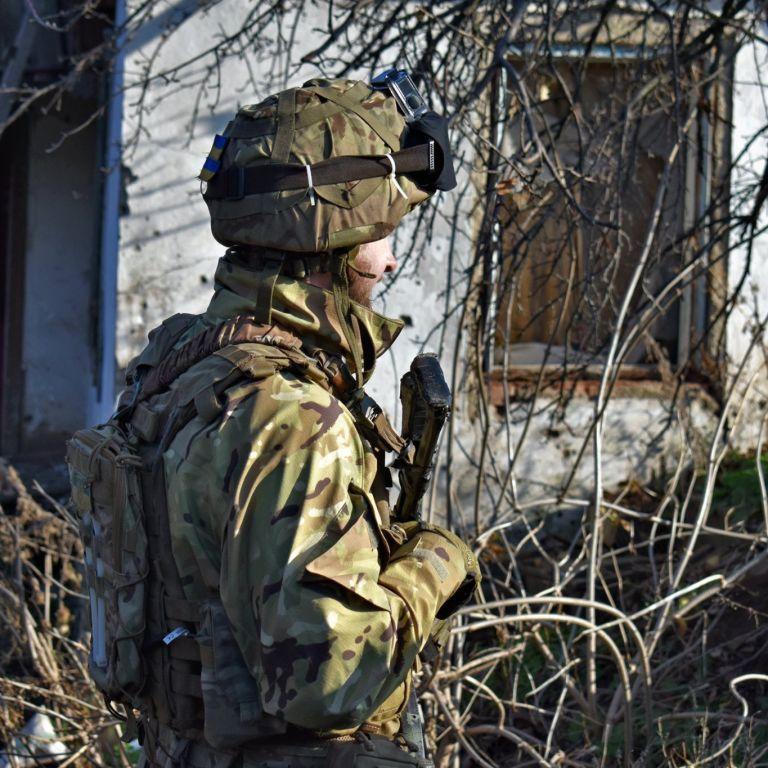 Террористы стреляли из противотанковой ракеты и минометов: четверо бойцов ООС ранены