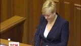 Гонтарєва закликає українців не скуповувати валюту