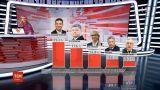 Володимир Зеленський покращив свої позиції в президентському рейтингу