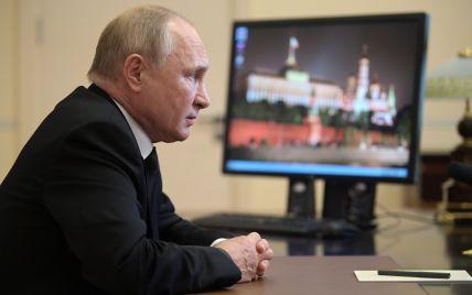 Песков рассказал, как реагирует Путин на ремарки украинских политиков в его адрес