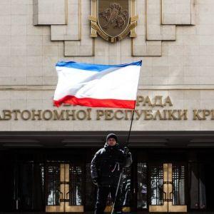 Тему Крыма стоит поднимать после урегулирования конфликта на Донбассе - уполномоченный правительства ФРГ