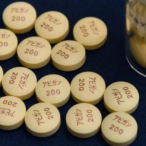 Із Японії до України привезуть понад 12 тисяч експериментальних пігулок для лікування коронавірусу