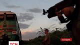 На Луганщине задержали пятьдесят два вагона с контрабандой
