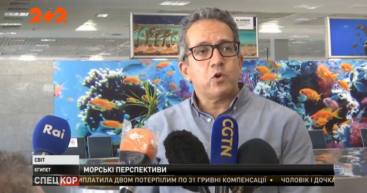 Египет, Турция и Греция будут принимать украинцев в летний сезон