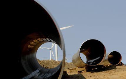 """Гендиректор """"Північного потоку-2"""": рішення Данії може відкласти будівництво на роки"""