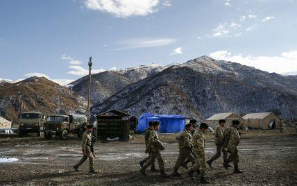 На кордоні Вірменії та Азербайджану сталася стрілянина, є загиблий