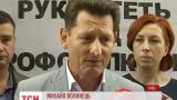 Михаила Волынца, главу Независимого профсоюза горняков Украины шестой час допрашивают в СБУ