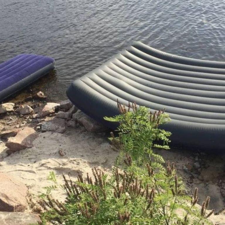 Жінка втратила чоловіка і двох дочок: подробиці загибелі родини на Київському морі