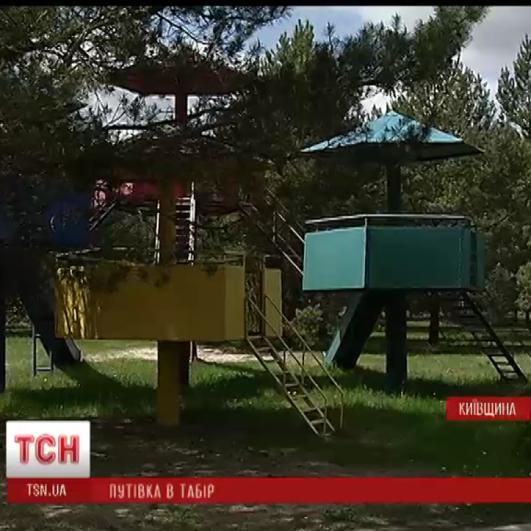 Через окупацію Україна втратила чверть усіх оздоровчих дитячих таборів