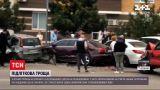 Новости Украины: в Одесской области 17-летний юноша сел за руль без водительских прав и разбил 6 авто
