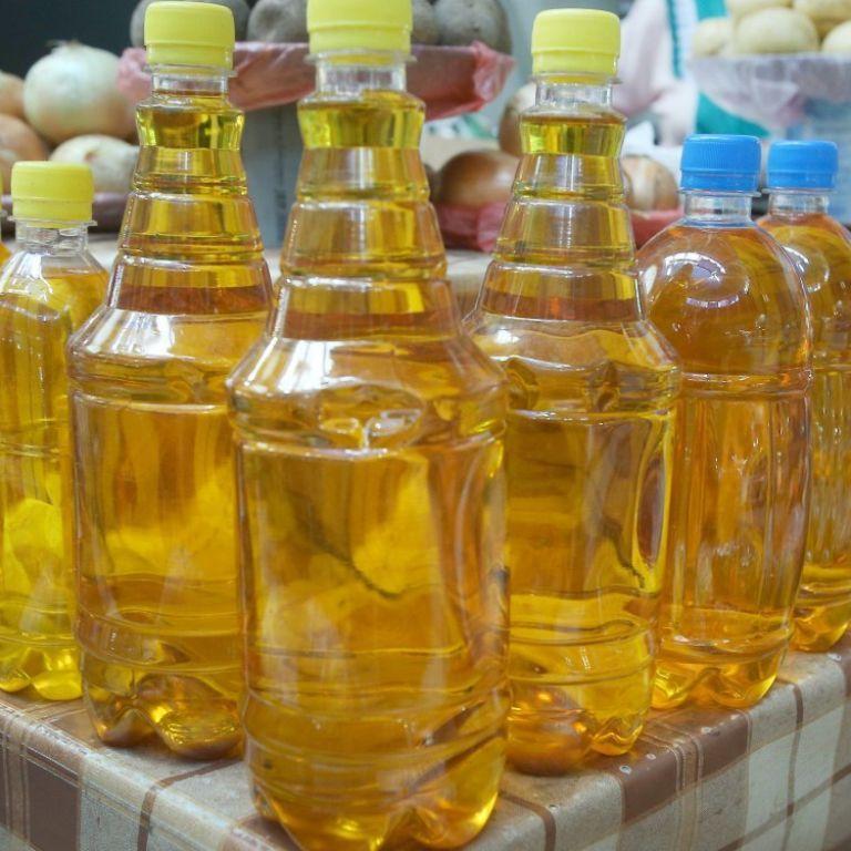 Цены рекордные, но это не предел: эксперты прогнозируют подорожание подсолнечного масла