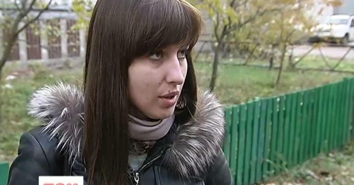Неизвестные парни напали на руководительницу поселка Коцюбинское