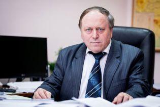 В Киеве от коронавируса умер декан географического факультета университета Шевченко Олейник