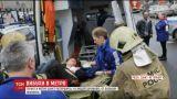 Взрыв в метро Санкт-Петербурга произошел в день визита в город Путина