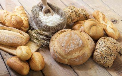 Білий чи цільнозерновий: який хліб корисніший
