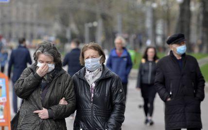 Коронавірус у Києві: статистика на 26 вересня