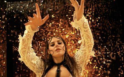 """""""Танці з зірками"""": Заріцька назвала ім'я першого партнера, з яким мала танцювати"""