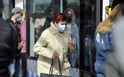 Коронавірус в Україні сьогодні: статистика на 13 вересня