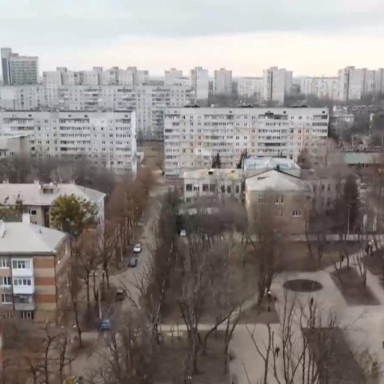 """Спецпроєкт """"Свій кут"""": коли українці вперше почали отримувати житло від держави"""